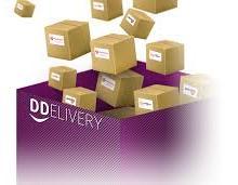 ddelivery 400 Пунктов Выдачи заказов в других городах и регионах России