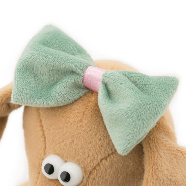 Мягкая игрушка Собака Жужа 30см orange toys3 768x768 Мягкая игрушка Собака Жужа 30см orange toys