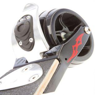 Самокат Micro Kickboard Monster Т ручка Джойстик трехколесный KB0022 2 Самокат Micro Kickboard Monster Т ручка + Джойстик трехколесный KB0022