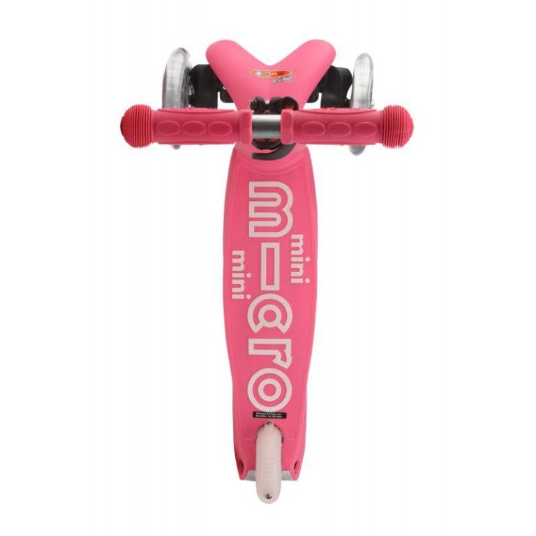 Самокат Mini Micro MMD003 розовый 768x768 Самокат Mini Micro Deluxe Розовый MMD003