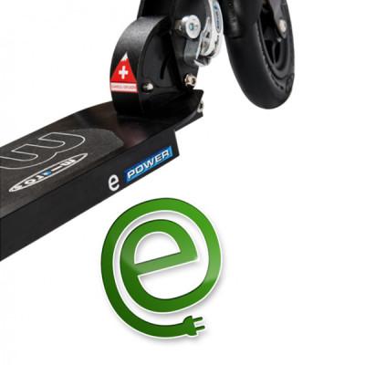 EMicro2 400x400 1 Электросамокат E Micro   легкий, складной и скоростной