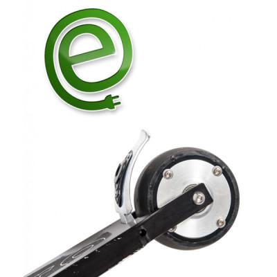 EMicro3 400x400 1 Электросамокат E Micro   легкий, складной и скоростной