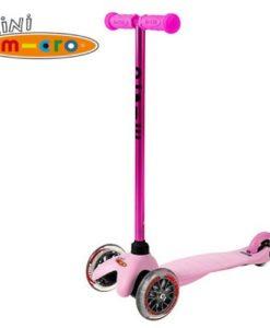 Samokat Mini Micro Candy rozovyiy MM0185 247x300 Купить Самокат Mini Micro Sporty для детей 2 5 лет ОФИЦИАЛЬНЫЕ с гарантией 24 месяца!!!