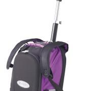 maximicro RucksackTbar 4in1 purple AC9010 180x180 Рюкзак сиреневый с ручкой Т для самоката Макси Микро AC9010