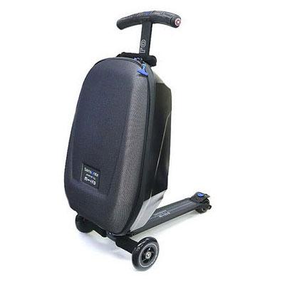 ms lg 1 Cамокат и чемодан Micro Luggage ML0002 ОФИЦИАЛЬНЫЙ с гарантией 12 месяцев!!!