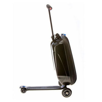 ms lg2 1 Cамокат и чемодан Micro Luggage ML0002 ОФИЦИАЛЬНЫЙ с гарантией 12 месяцев!!!