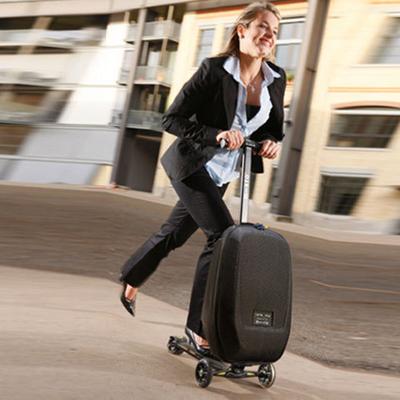 ms lg3 2 Cамокат и чемодан Micro Luggage ML0002 ОФИЦИАЛЬНЫЙ с гарантией 12 месяцев!!!