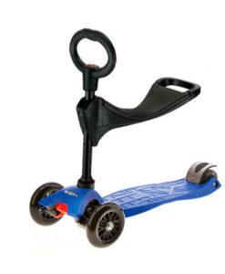 ms maxi blue 1 247x300 Купить Самокат МАКСИ Микро / MAXI Micro scooter для детей 3 12 лет ОФИЦИАЛЬНЫЕ с гарантией 24 месяца!!!