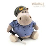 myagkaya igrushka Begemot politseyskiy 20sm orange toys 180x180 Мягкая игрушка Бегемот Полицейский 20см orange toys