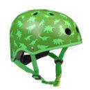 shlem microdino 1 130x130 Детский шлем Micro. Малиновый размер M (53 57 см) AC2033