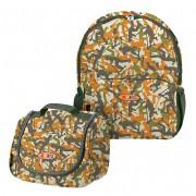 sumkaCamuf2 180x180 Рюкзак + сумочка ланчбокс для Mini Micro & Maxi Micro. Камуфляж AC4483