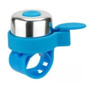 zvonok micro neon blue AC4455 180x180 Звонок для самоката / беговела Микро цвет Синий темный AC4452
