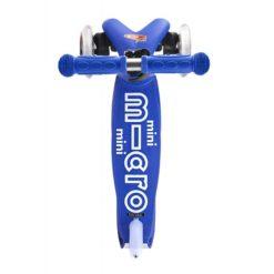 Самокат Mini синий Micro MMD006 247x247 Самокат Mini Micro Deluxe Синий MMD006