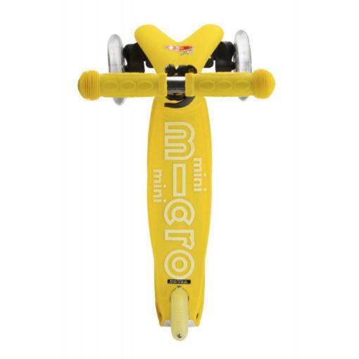 Самокат Mini Micro желтый MMD005 1 510x510 Самокат Mini Micro Deluxe Желтый MMD005