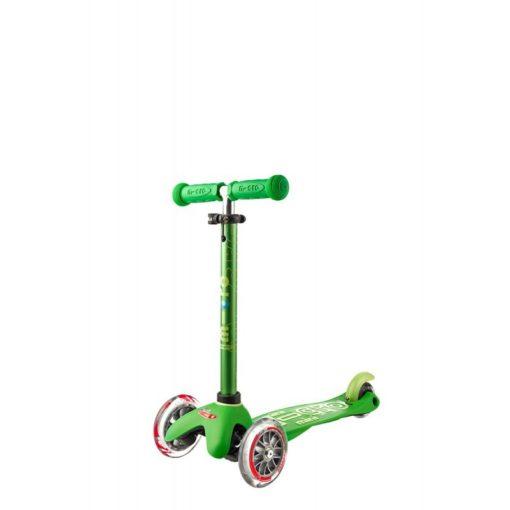 Самокат Mini Micro MMD002 зеленый 1 510x510 Самокат Mini Micro Deluxe Зеленый MMD002