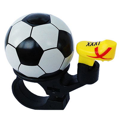 Bell football 1 Звонок для самоката / беговела Football FB BL02