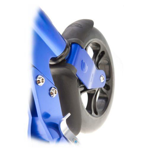 Самокат Micro Flex Blue двухколесный SA0038
