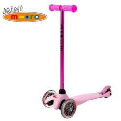 Samokat Mini Micro Candy rozovyiy MM0185 247x247 Купить Самокат Mini Micro Sporty для детей 2 5 лет ОФИЦИАЛЬНЫЕ с гарантией 24 месяца!!!