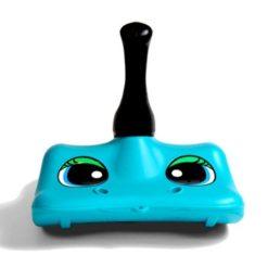 junior blue21 350x350 247x247 Детские санки Zipfy Джуниор голубые