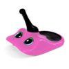 junior pink1 350x350 100x100 Детские санки Zipfy Джуниор голубые