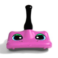 junior pink21 350x350 247x247 Детские санки Zipfy Джуниор розовые