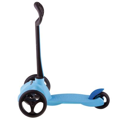 lino blue2 1 Самокат Mini Lino голубой MO0004