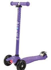 maxi micro purple met v 180x247 Самокат Maxi Micro 3в1 Сиреневый металлик MM0174sid