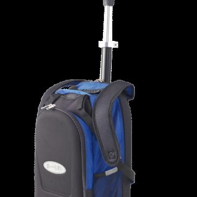 maximicro RucksackTbar 4in1 blau AC9008 400x400 1 Самокат трехколесный Maxi Micro 4в1 синий с рюкзаком ручка Т MM0170