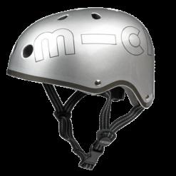 micro shlem metallic ac4509 247x247 Детский шлем Micro. Металлик размер M (53 57 см) AC4509