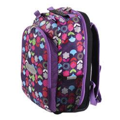 mm4v1 siren3 1 247x247 Самокат трехколесный Maxi Micro 4в1 Floral с рюкзаком ручка Т MM0189