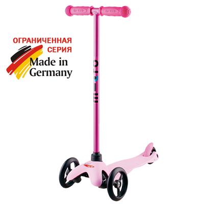 mm neon spo pinc b 1 Самокат Mini Micro Sporty Candy 3в1 розовый MM0135