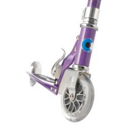 ms sprite purple2 1 247x247 Самокат двухколесный Micro Sprite Purpul облегченный SA0056