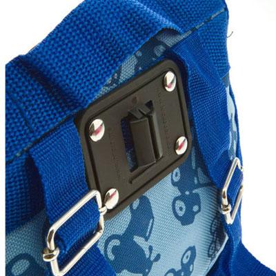 ms sumochka2 1 Сумочка   рюкзачок для Mini Micro & Maxi Micro. Синяя AC4015