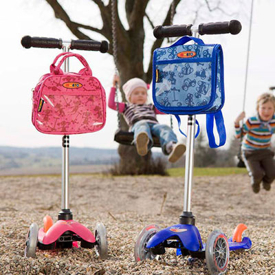 ms sumochka3 1 Сумочка   рюкзачок для Mini Micro & Maxi Micro. Синяя AC4015