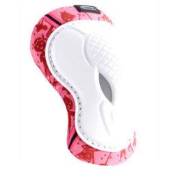 ms zahita2 1 247x247 Защита коленей и локтей детская. Розовый цвет, размер S (15 35 кг) AC8001