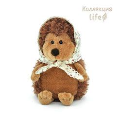 myagkaya igrushka Ezhinka Kolyunchik 26 sm orange toys 247x247 Мягкая игрушка Ежинка Колюнчик 26 см orange toys