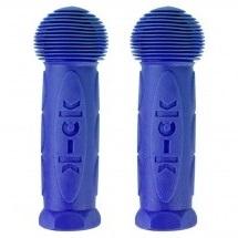 ruchki blue 180x180 Ручки для самоката Mini Micro и Maxi Micro, синие, 2 шт., hand 1273