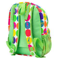 rukzakGoroh2 1 247x247 Рюкзак для Mini Micro & Maxi Micro. Неоновый горох AC4443