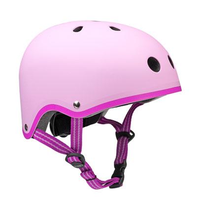 shlem microcandyPink 1 Детский шлем Micro. Kэнди розовый размер М (53 57 см) AC2031