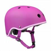 shlem micromalin 180x180 1 Детский шлем Micro. Малиновый размер M (53 57 см) AC2033