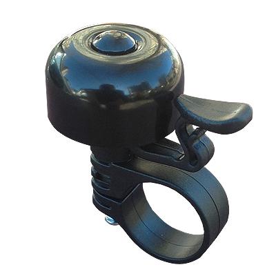 zvonok na samokat 1 Звонок для самоката / беговела BeforeBike Черный